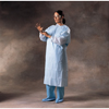 workwear healthcare: Halyard - Impervious Procedure Gown (69490), 15/BX, 5BX/CS