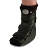 "Rehabilitation: DJO - Ankle Walker Boot Nextep® Contour ""Shortie"" Large Hook & Loop Closure"