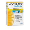 Specimen Collection Blood Collection Lancets: Roche - Lancet Accu-Chek® Multiclix Lancet Drum 30 Gauge, 102EA/BX
