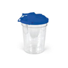 Medline Suction Canister 1500 cc Turret Lid MON 51004000