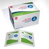 Dynarex Nail Polish Remover Pad, 100EA/BX 10BX/CS MON 51011710