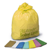 Medical Action Industries Infectious Linen Bag (51-45), 100 EA/CS MON 670366CS