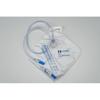 Cardinal Health Kenguard Urinary Drain Bag Anti-Reflux Valve 2000 mL Vinyl MON 231140CS