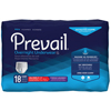First Quality Prevail® for Men Overnight Underwear, Heavy Absorbency, Small / Medium, (28 to 40), 18/BG MON 51203118