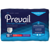 First Quality Prevail® for Men Overnight Underwear, Heavy Absorbency, Small / Medium, (38 to 64), 18/BG, 4BG/CS MON 51203172