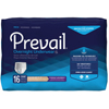 First Quality Prevail® for Men Overnight Underwear, Heavy Absorbency, Large / X-Large, (38 to 64), 16/BG, 4BG/CS MON 51303164