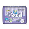 First Quality Adult Absorbent Underwear Prevail® Pull On X-Large Disposable Heavy Absorbency MON 51413105