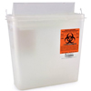 McKesson Prevent Sharps Container MON 51472820