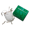 Drainage: Coloplast - Urinary Leg Bag Conveen Security+ Anti-Reflux Valve 600 mL