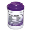 Disinfectants Wipes: Nice Pak - Super Sani-Cloth Germicidal Disp Cloth Pop-Up Tub 6X7 Use On Surf or Equip