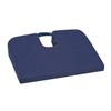 Mabis Healthcare Coccyx Seat Cushion Seat Mate™ 14 X 15 Inch Foam MON 51734300