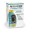 Glucose: Roche - Accu-Chek® Compact Blood Glucose Monitoring System