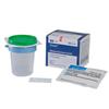 Cardinal Health Urine Specimen Collection Kit Easy-Catch Specimen Container Sterile MON 182381EA