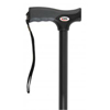 Apex-Carex Soft Grip® Aluminum Offset Cane , 31 to 40, Black MON 52003801