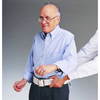 Skil-Care Gait Belt 60 White Cotton MON 52013000