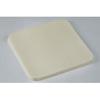 Medtronic Kendall™ Impregnated Foam Dressing AMD 2 x 2 Hydrophilic Polyurethane Foam Polyhexamethylene Biguanide (PHMB) Sterile MON 52202100