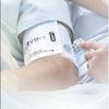 Welch-Allyn Blood Pressure Cuff Flexiport Infant 9-13 cm, 20/CS MON 795231CS