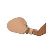 Alimed Protective Mitten DermaSaver DermaMitt Small to Medium, 6/CS MON 975474CS