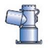 humidifiers: Smiths Medical - Pneupac™ PEEP-Keep™ Adapter (525150), 50 EA/CS
