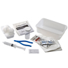 Urological Catheters: Medtronic - Indwelling Catheter Tray Curity Foley 16 Fr.