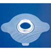 Atos Medical Base Plate Provox Regular Oval, Transparent, Less Flexible, Self Adhesive MON 52723900