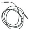 Medtronic Socket Leadwire Safe-T-Linc 24 x 0.080, Black / White, Pinch SL-11362 MON 52782500