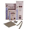 Dermarite Calcium Alginate Dressing DermaGinate/ Ag 12 L Rope Calcium Alginate Sterile MON 53032100