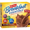 Nestle Healthcare Nutrition Oral Supplement CARNATION® Breakfast Essentials, Chocolate, 36 gm MON 810729CS