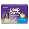 First Quality Protective Underwear Pull On Sleep Overs® 85-140 lbs. X-Large, 22EA/BG MON 53033101