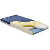 Resin Sheds 11 Foot: Span America - Bed Mattress Geo-Mattress® Max Therapeutic Mattress 35 X 80 X 6 Inch
