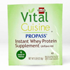 Nutritionals Feeding Supplies Feeding Supplies: Hormel - Propass® Whey Protein Supplement, Unflavored, 8 Gram Packet