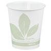 Solo Drinking Cup Eco-Forward® 5 oz. Cold Bare Wax Coated Paper, 100EA/PK 30PK/CS MON 704881CS