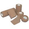 "Wound Care: McKesson - Self-Adhesive Bandage Medi-Pak™ Performance Elastic with Cohesive 2"" X 5 Yard Non-Sterile, 36EA/CS"