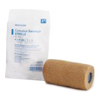 McKesson Self-Adhesive Bandage Medi-Pak™ Performance Elastic with Cohesive 4 X 5 Yard Sterile MON 53342001