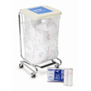 McKesson Water Soluble Linen Bag Medi-Pak® MELT-A-WAY® Water Soluble 20 to 25 Gallon 26 X 33 Inch, 25EA/PK MON 53411104