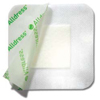 Molnlycke Healthcare Alldress Composite Dressing Size 6in x 6in Pad Size 4in x 4in MON53492100