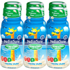 Nutritionals Supplements Pediatric Infant Formula: Abbott Nutrition - PediaSure® with Fiber
