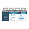 Nutritionals Supplements Modular Components: Nestle Healthcare Nutrition - Infant Formula Gerber® Good Start® Soy 3 oz. Nursette Bottle Ready to Use