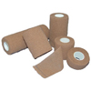 McKesson Self-Adhesive Bandage Medi-Pak™ Performance Elastic with Cohesive 6 X 5 Yard Non-Sterile MON 53662001