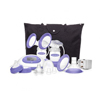 Emerson Healthcare Double Electric Breast Pump Kit Lansinoh Signature Pro, 1/ EA MON 1117772EA