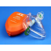 Ring Panel Link Filters Economy: ADC - Resuscitator Pocket Mask Adsafe Elastic Green Strap