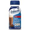 Abbott Nutrition Oral Supplement Ensure® Plus Milk Chocolate 8 oz. Bottle Ready to Use MON 776930CS