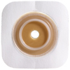 Convatec Colostomy Barrier Sur-Fit Natura Standard Wear Stomahesive, 2-1/4 Flange Sur-Fit Natura Hydrocolloid Cut-to-fit MON 54024910