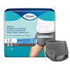 Essity TENA® ProSkin™ Protective Incontinence Underwear for Men, Maximum Absorbency, Large MON 1135411BG