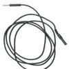 Medtronic Leadwire Snap Blk 24 2/PK MON 54242500