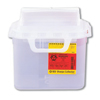 BD Multi-purpose Sharps Container MON 206130EA