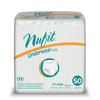 First Quality Protective Underwear Nu-Fit™ X-Large, 50EA/PK 2PK/CS MON 54443100
