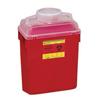 BD Multi-purpose Sharps Container MON 54572800