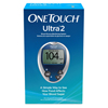 Life Scan OneTouch Ultra® Blood Glucose Meter MON 1144795EA