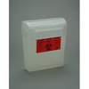 Bemis Healthcare Wall Safe Multi-Purpose Sharps Container MON 338149EA